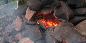 Coals Banya