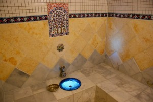 SW Bathhouse