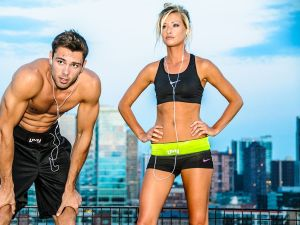 Fast Fitness SPAA