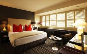 Hotel Room SPAA